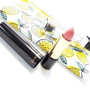 331 Fleur Pink Lancome Hydrating Shaping Lipstick